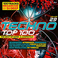 Techno Top 100 29