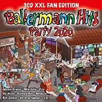 Ballermann Hits Party 2020 XXL