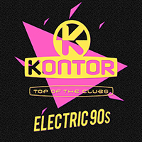 Top Of The Clubs Electric 90s