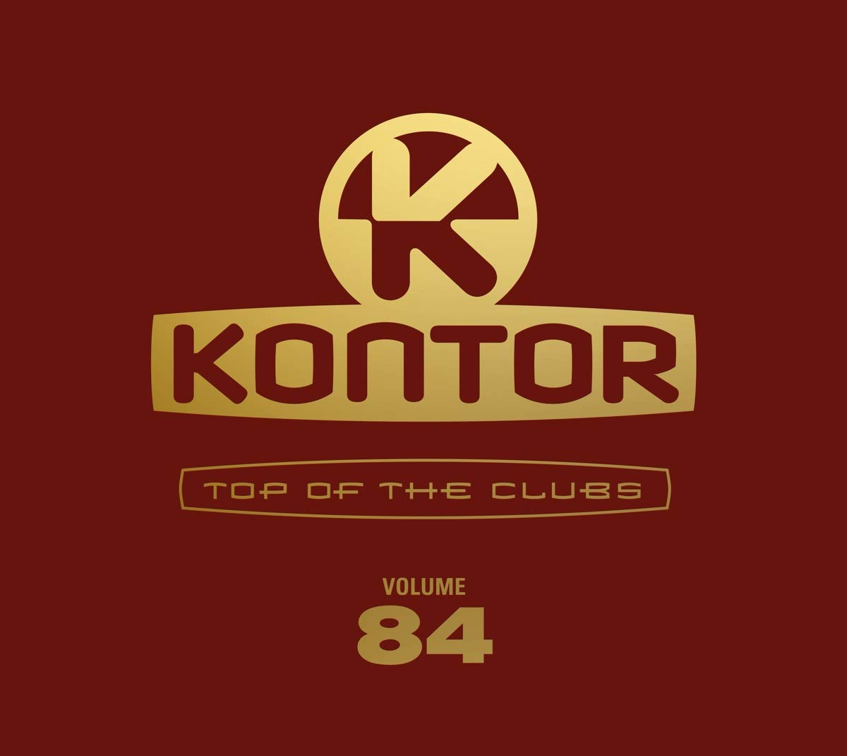 Top Of The Clubs 84