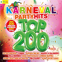 Karneval Party Hits Top 200 3
