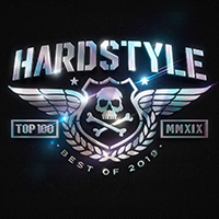 Hardstyle Top 100 Best Of 2019