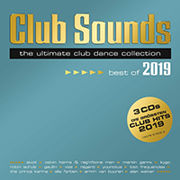Club Sounds Best Of 2019