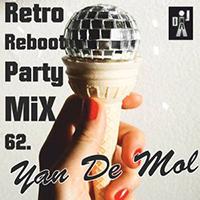 Retro Reboot Party Mix 62