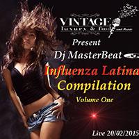 Influenza Latina Compilation 1