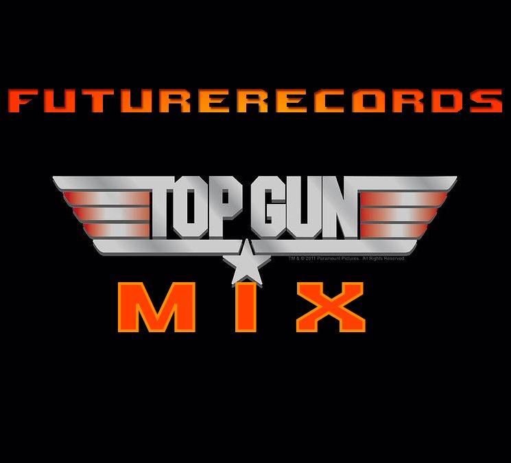 Top Gun Mix
