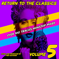 Return To The Classics 5