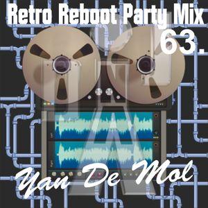 Retro Reboot Party Mix 63