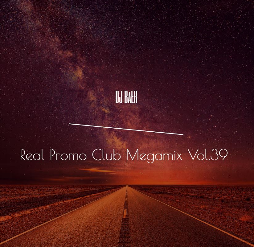 Promo Club Megamix #39