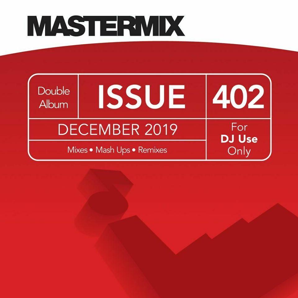 Mastermix Issue 402