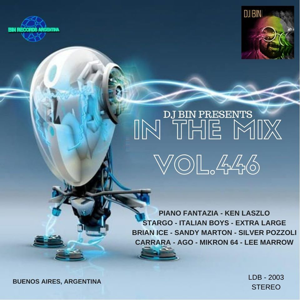 In The Mix 446