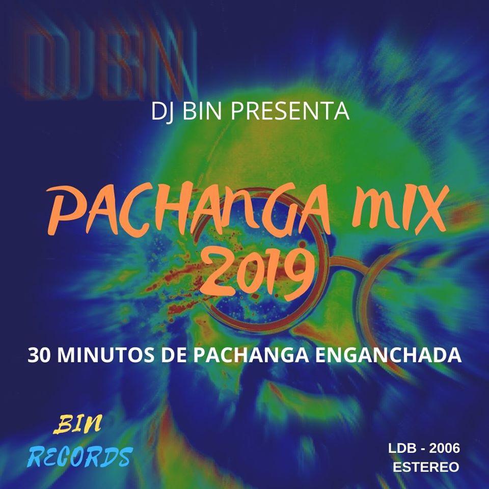 Pachanga Mix 2019