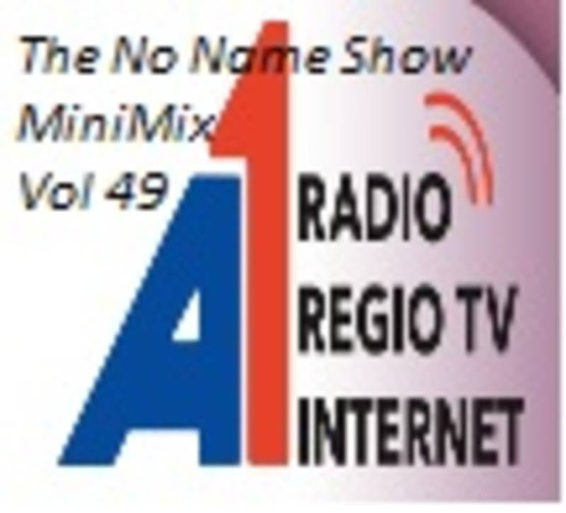 The No Name Show MiniMix 49