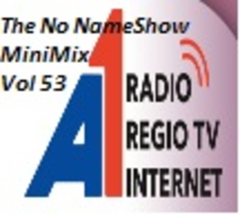 The No Name Show MiniMix 53