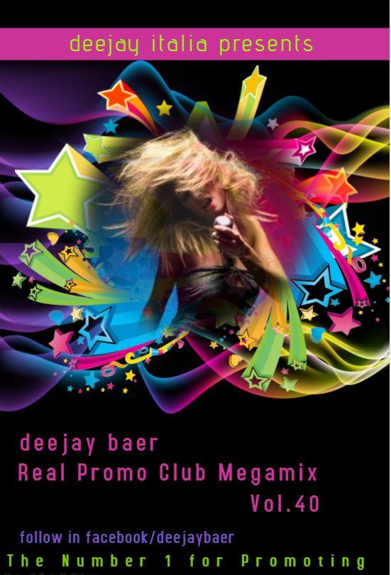 Promo Club Megamix #40