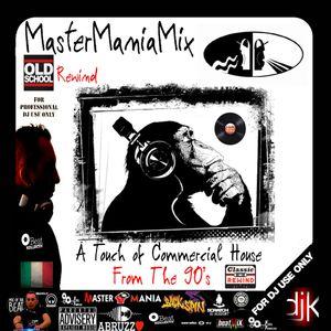 MasterManiaMix Old School Rewind