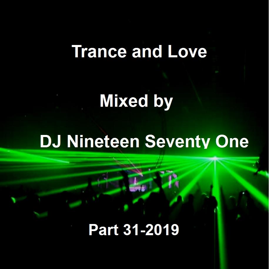 Trance & Love 31