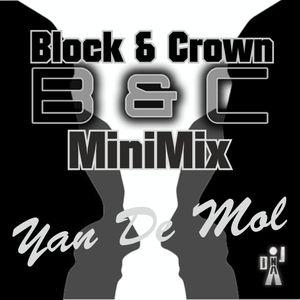 Block & Crown MiniMix
