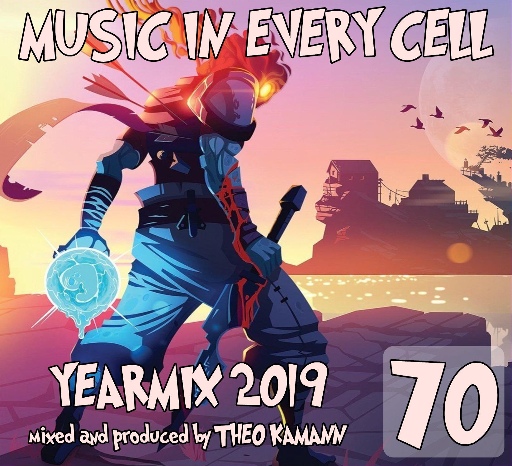 Kamannmix 70
