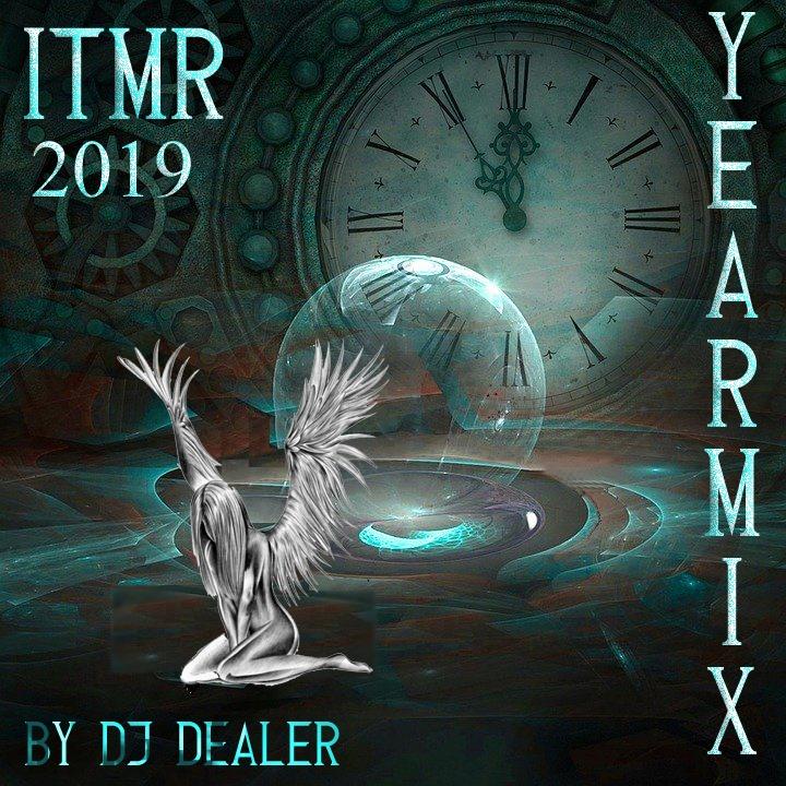 ITMR Yearmix 2019