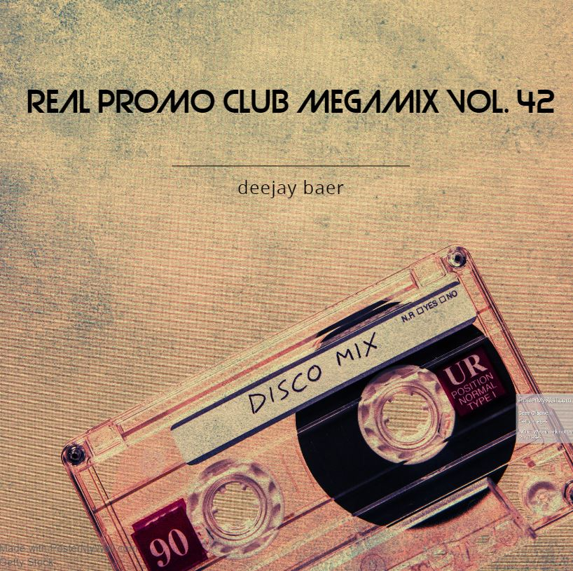 Real Promo Club Megamix 42