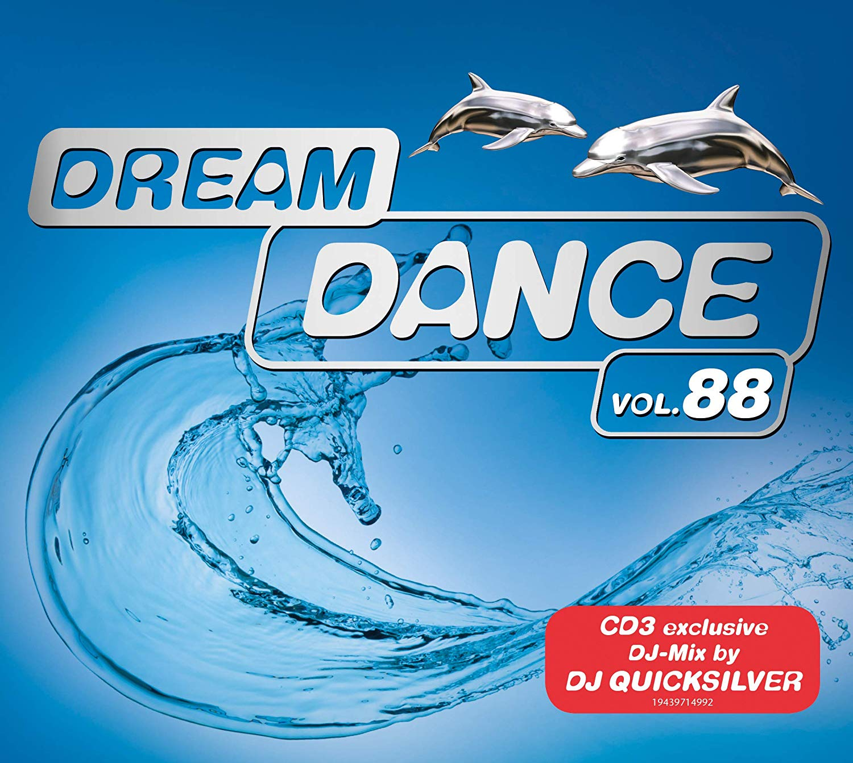 Dream Dance 88