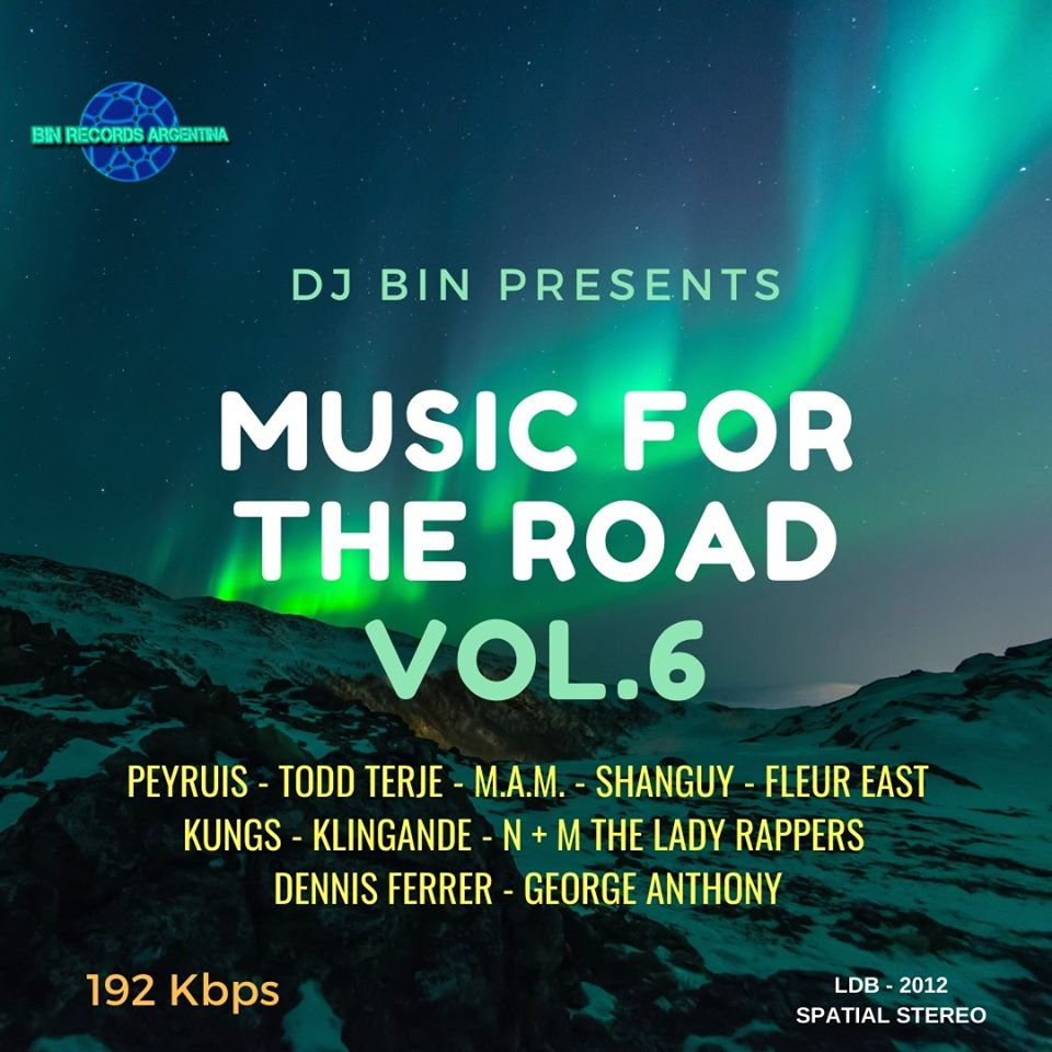 Music For The Road 6