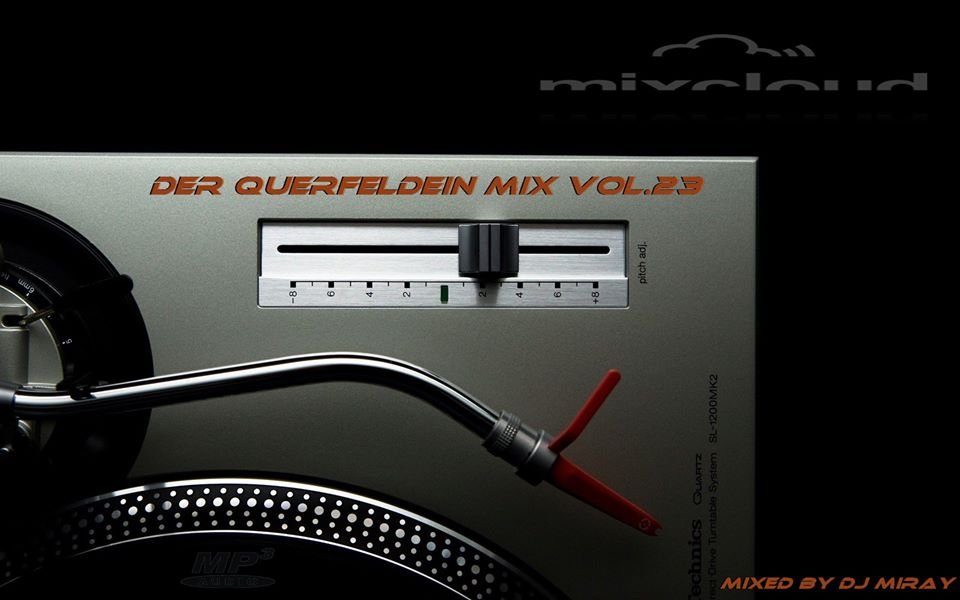 Der Querfeldein Mix 23
