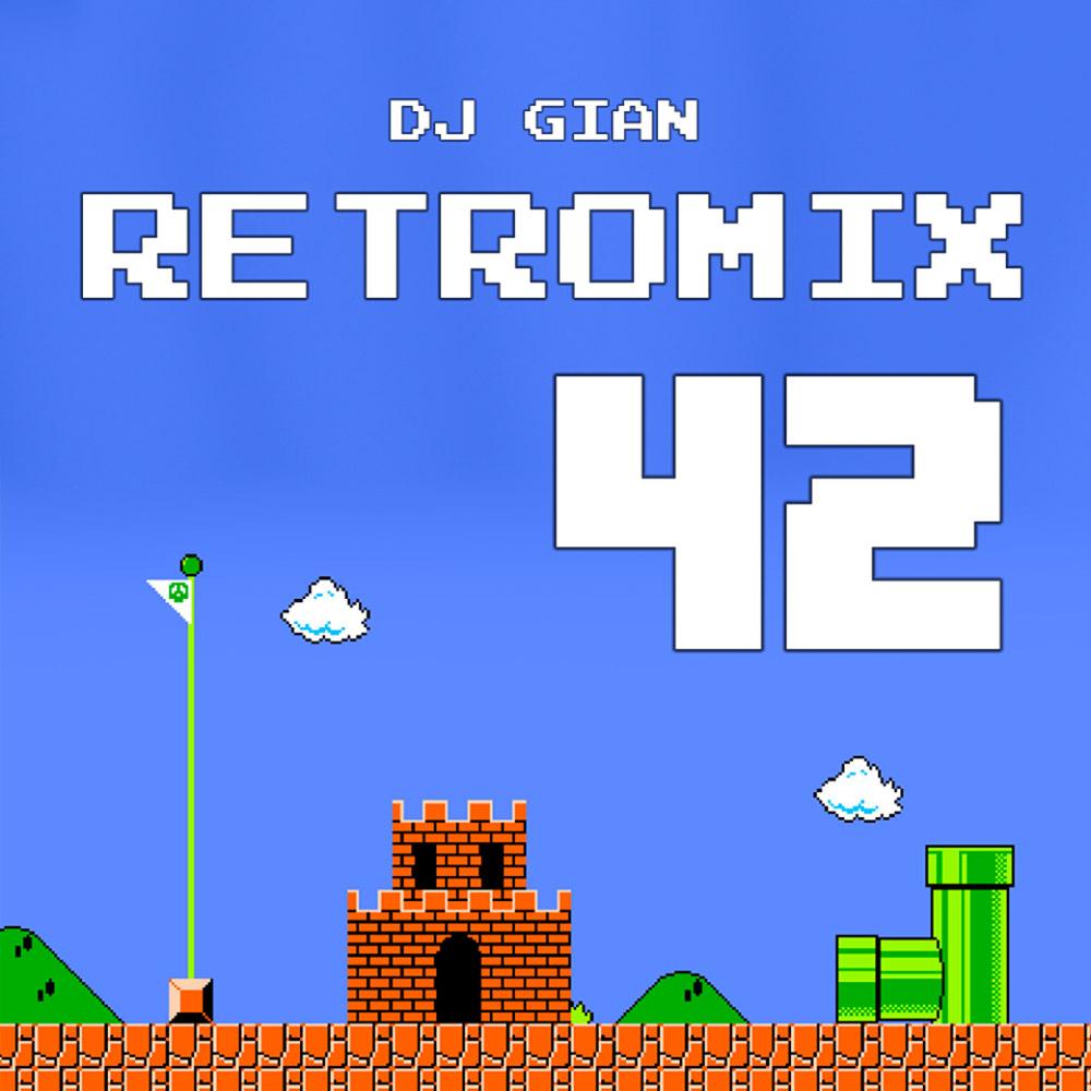RetroMix 42