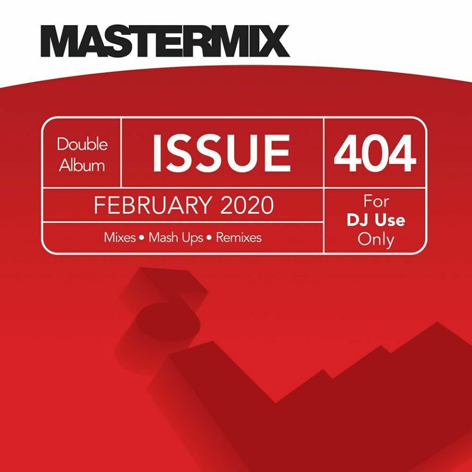 Mastermix Issue 404