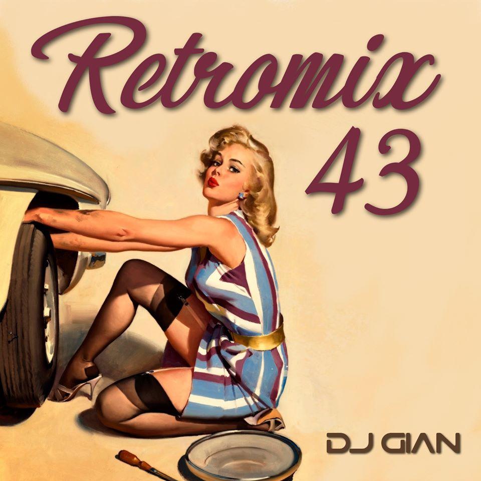 RetroMix 43