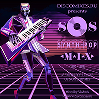 80s Synth-Pop Mix