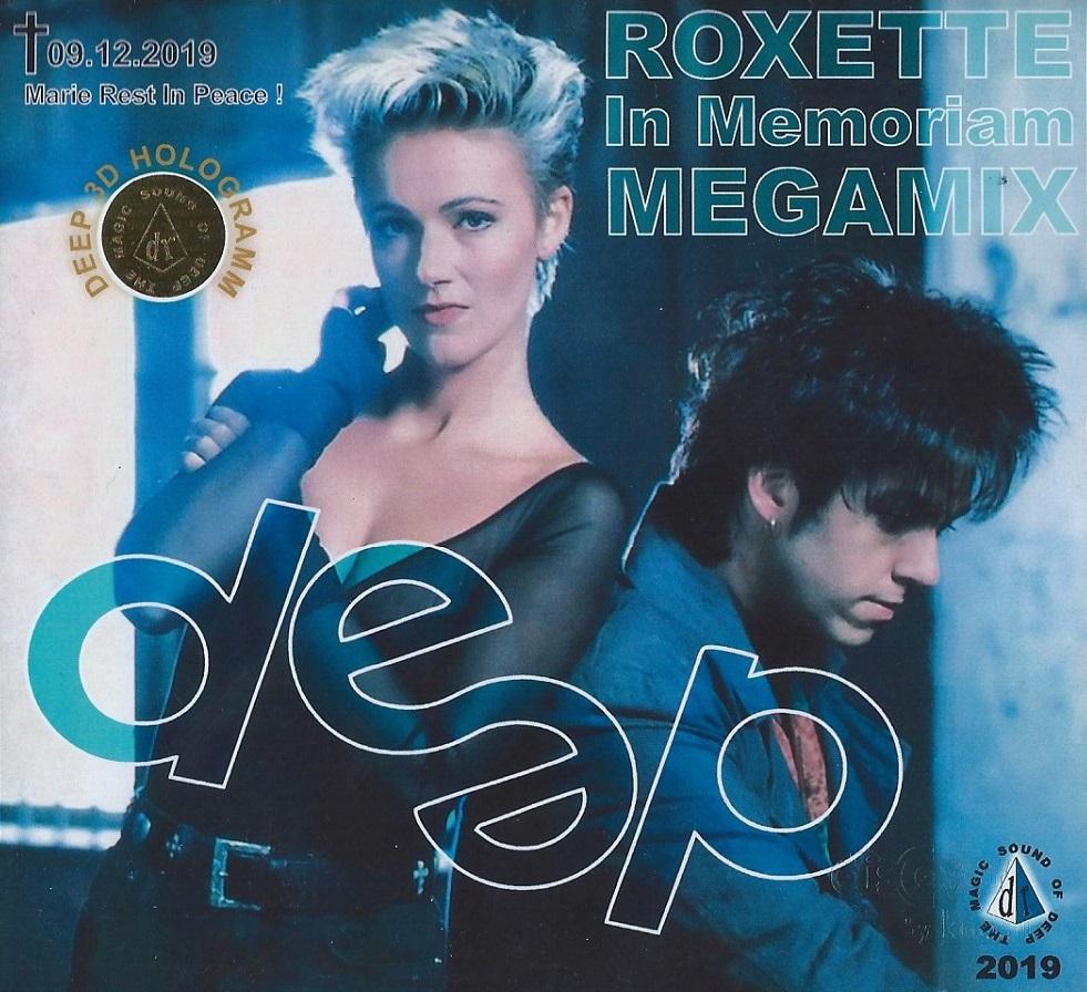Roxette In Memoriam Megamix