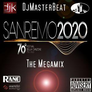 San Remo 2020 Megamix
