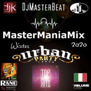 MasterManiaMix Urban Party Winter 2020