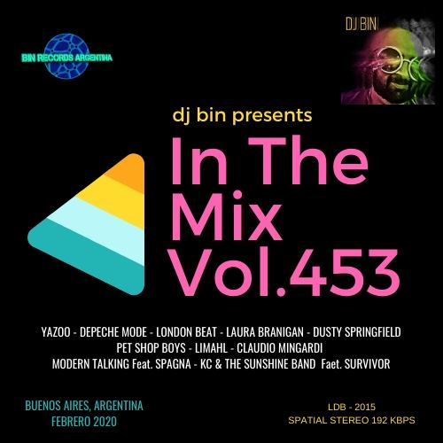 In The Mix 453