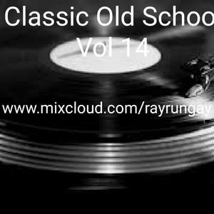Classic Old School 14