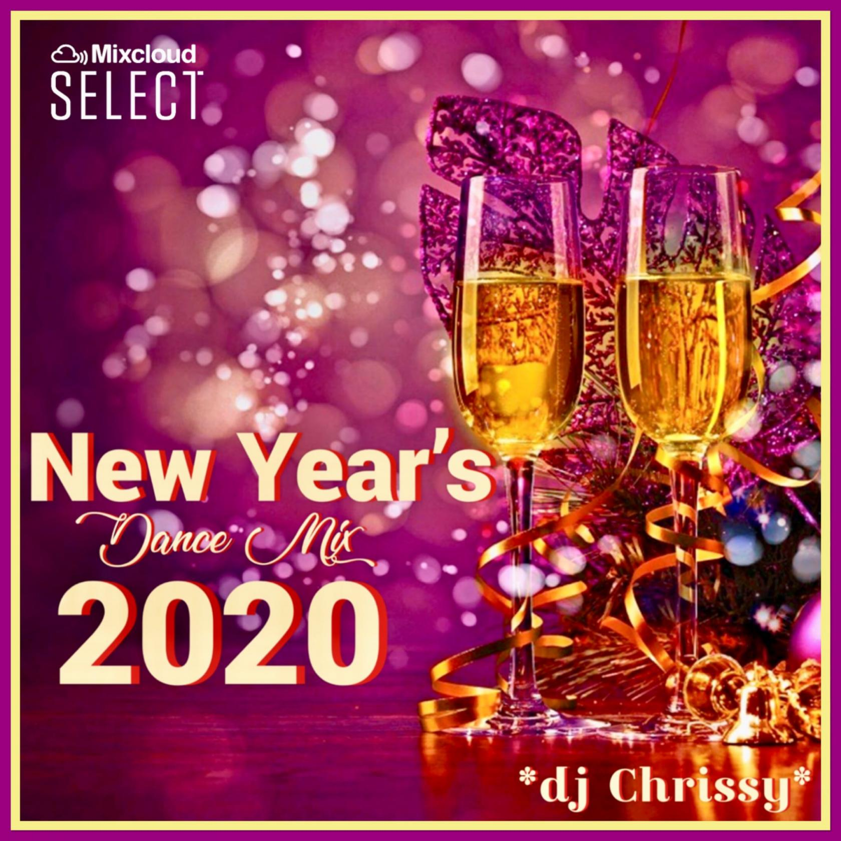 New Year's Dance Mix 2020