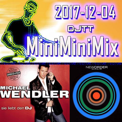 MiniMiniMix 2017-12-04