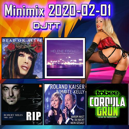 Minimix 2020-02-01
