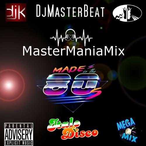 Mastermaniamix Made In The 80's Italo Disco Megamix