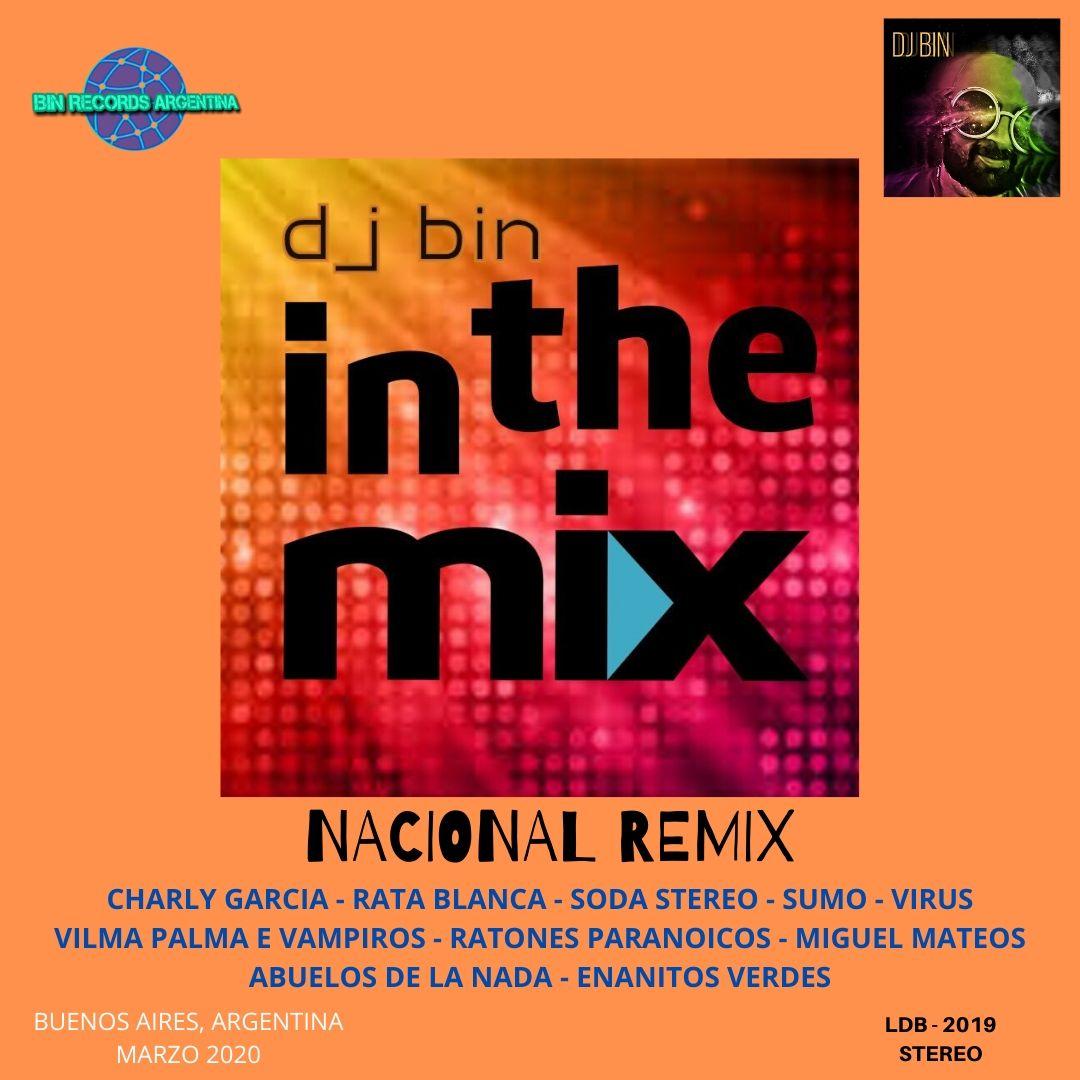 In The Mix Nacional Remix