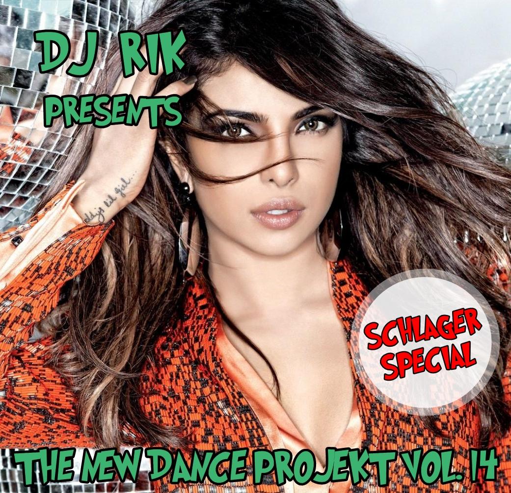The New Dance Projekt 14