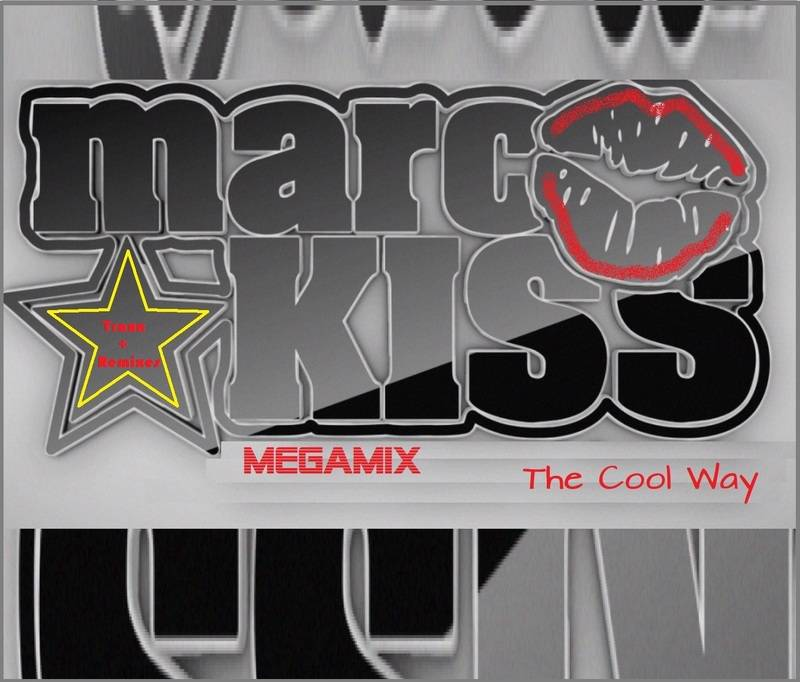 Marc Kiss Megamix