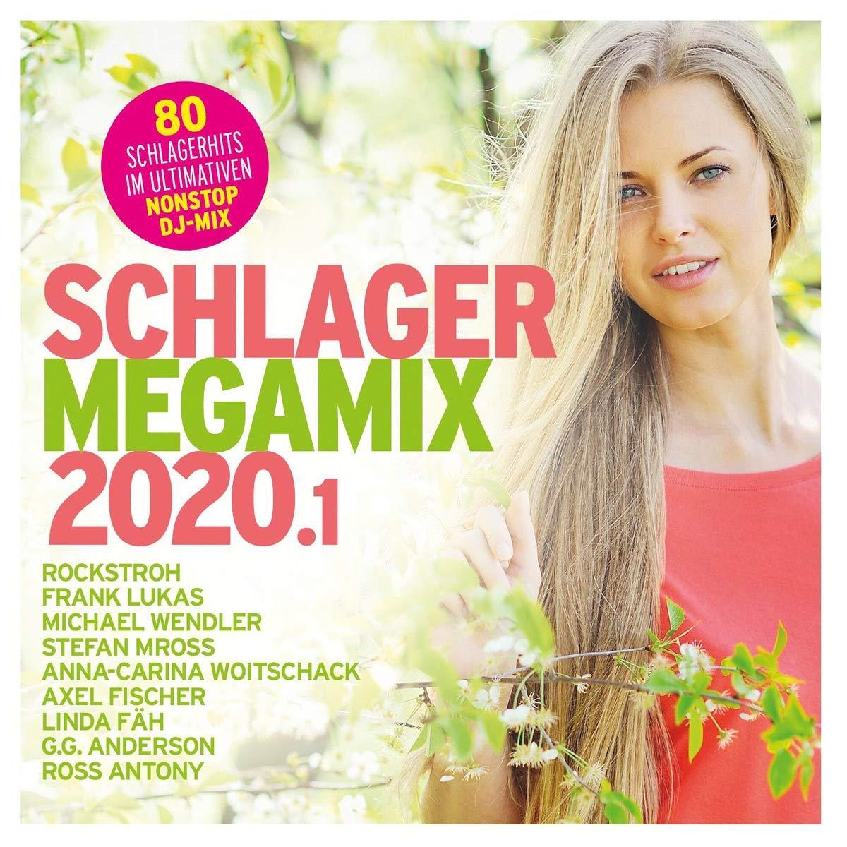 Schlager Megamix 2020.1