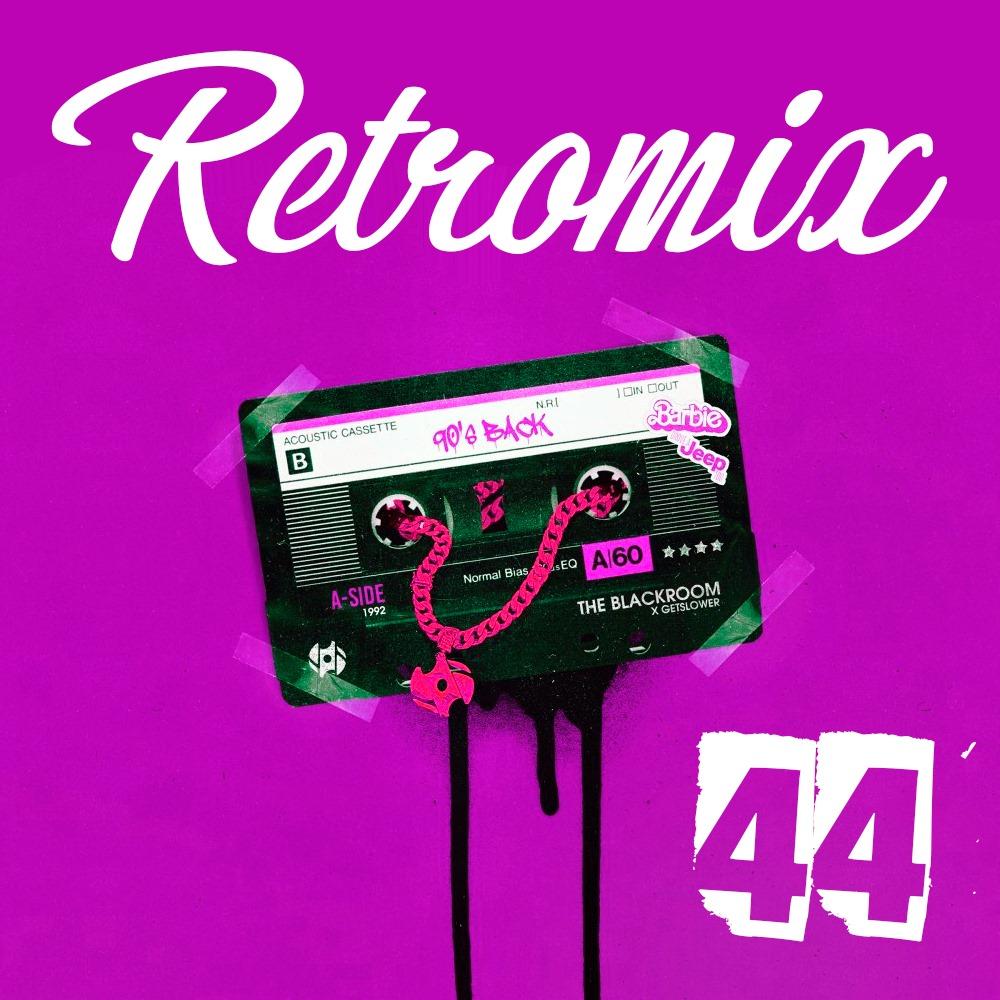 RetroMix 44