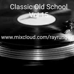 Classic Old School 15
