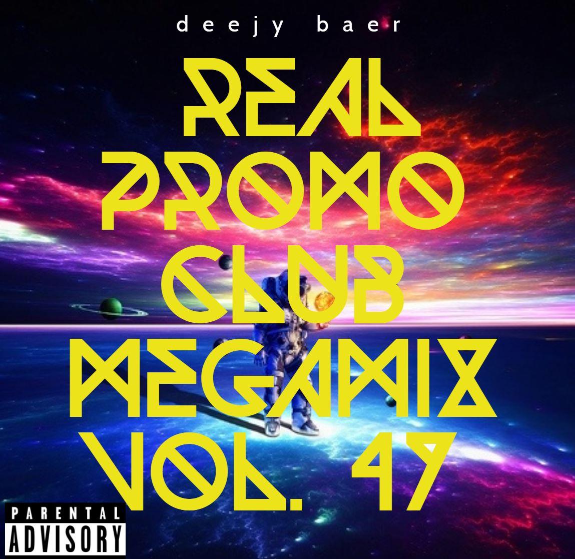Real Promo Club Megamix 47