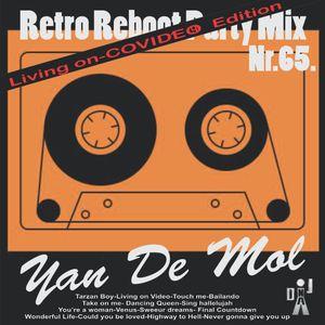 Retro Reboot Party Mix 65