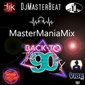 MasterManiaMix ... Back To The 90's 1